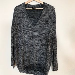 Aritzia Wilfred and Free Slouchy Sweater